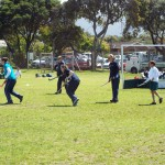 Staff vs Learners sports (2)