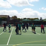 Staff vs Learners sports (7)