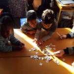 The Grade R classroom (1)