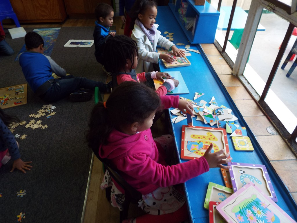 The Grade R classroom (12)