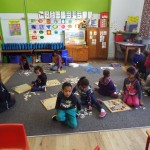 The Grade R classroom (13)