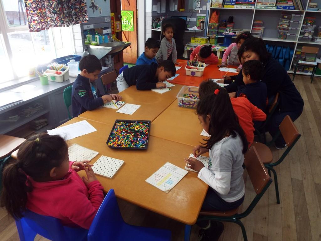 The Grade R classroom (14)