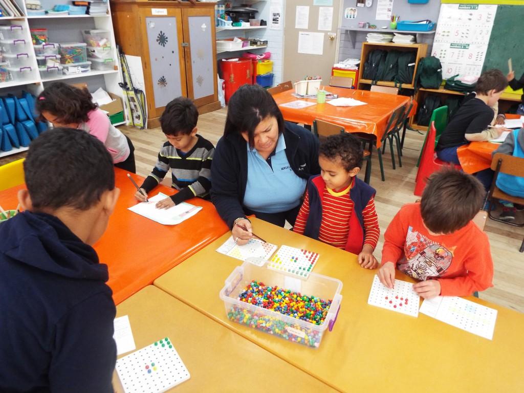 The Grade R classroom (15)