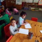 The Grade R classroom (2)