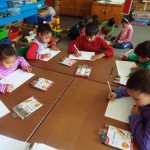 The Grade R classroom (3)