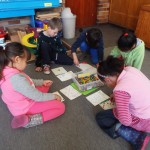 The Grade R classroom (4)
