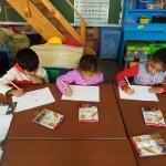 The Grade R classroom (5)