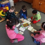 The Grade R classroom (7)