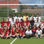 U13 Hockey vs Thomas Clapham UK (2)