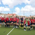 U13 Hockey vs Thomas Clapham UK (3)