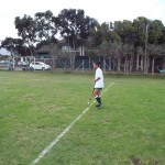 U13 girls hockey team vs Zimbabwean team (8)