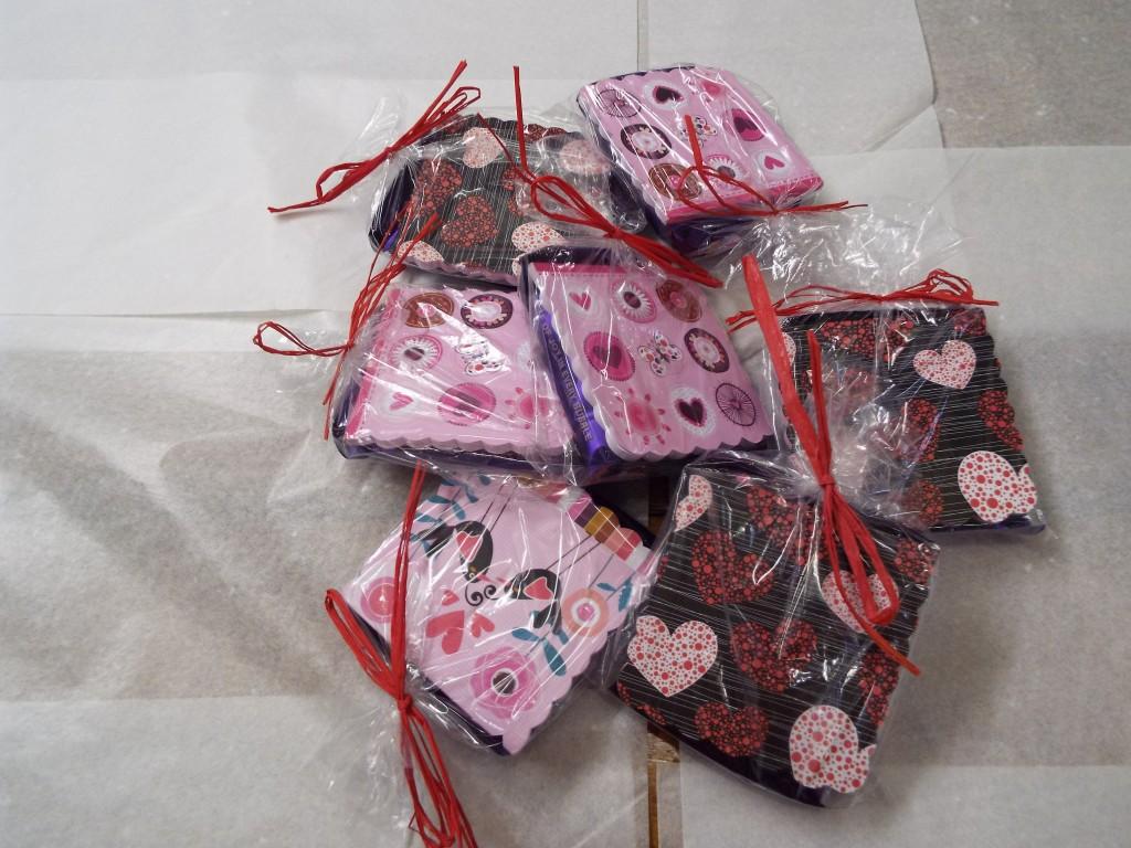 Valentines Day tea for staff (3)
