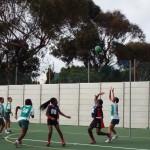 Visiting netball team from Zimbabwe (13)