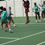 Visiting netball team from Zimbabwe (16)