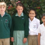 Word Wizard winners 3rd term