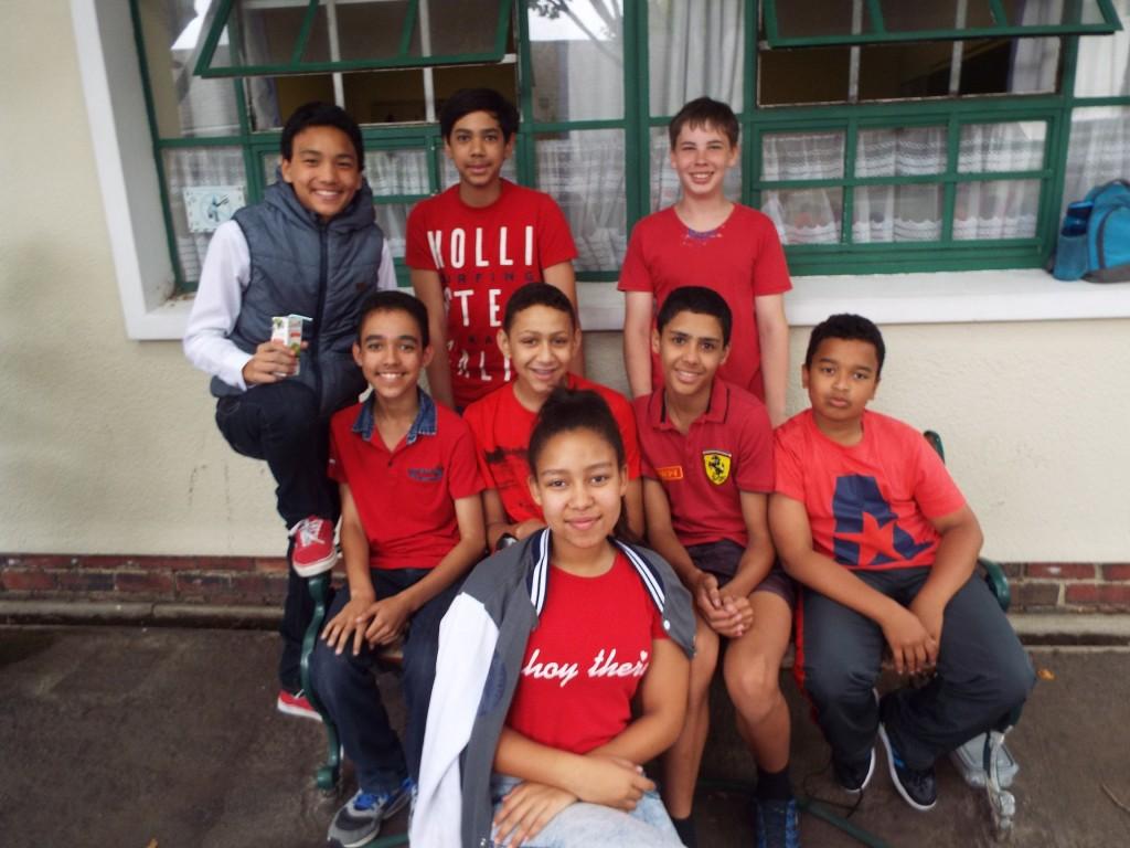 World AIDS day 2015 (1)