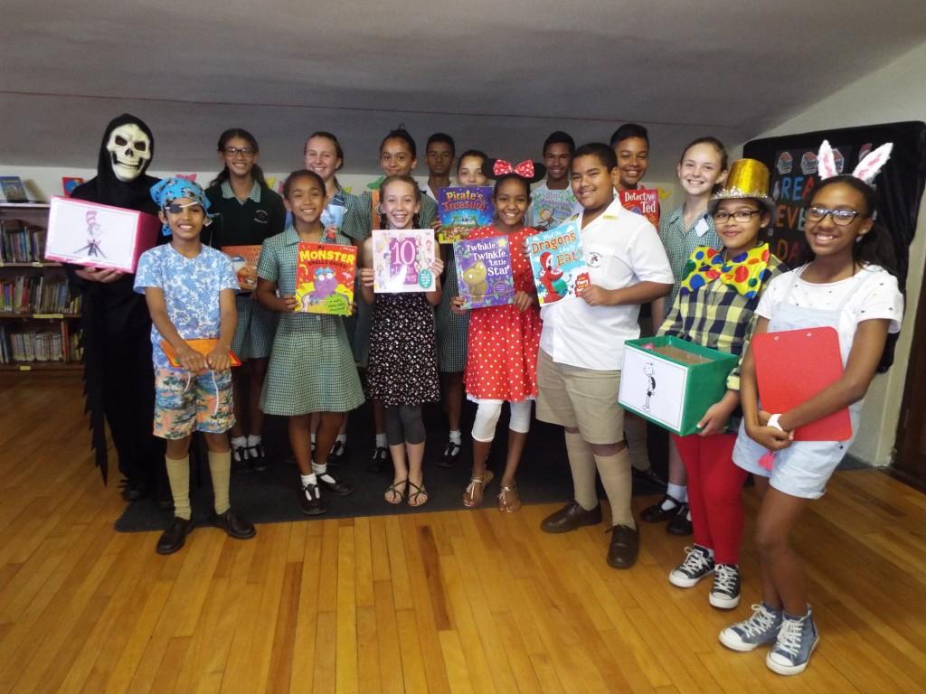 World Book Day 2017 (3)